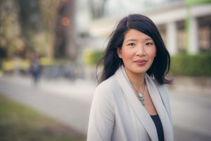 Distinguished Visitors Lecture Series presents: Dr. Carol Liao (Allard School of Law) @ Online