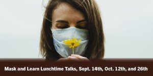 Mask-and-Learn lunch talks