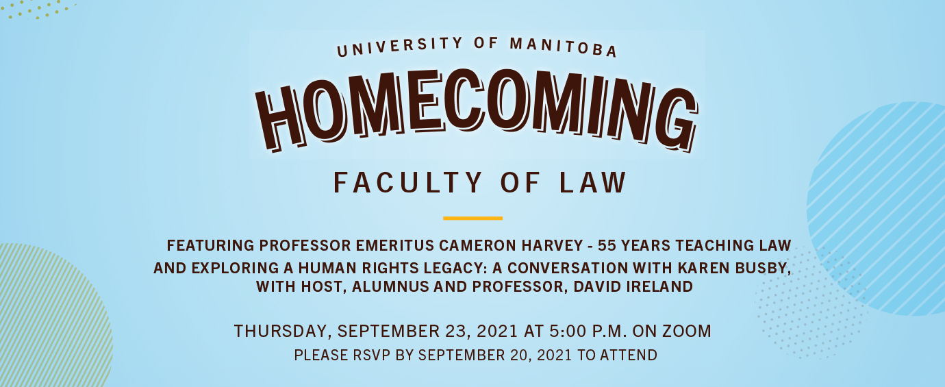 Homecoming 2021, Online event information